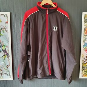Proquip Golf Waterproof Jacket - The Open Carnoustie 2007.  - New - Large
