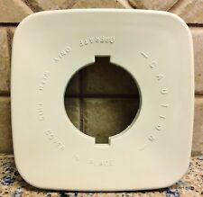 Oster Regency Kitchen Center 10 Speed Blender Cover Lid Only Almond Color