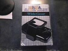 Sega Game Gear / Wide Gear