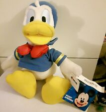 32Cm. PAPERINO ORIGINALE PELUCHE DISNEY Plush Donald Duck Toy Teddy Doll