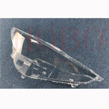 1xFor Mazda CX-5 cx5 2017-20 Right Side Headlight Transparent Cover Hardening Pc