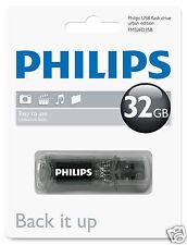 Philips Urban USB 2.0-Stick 32GB FM32FD35B