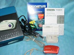 OLYMPUS   M – Mini    Digital