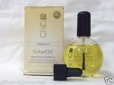CND Creative Nail Design Cuticle Solar Oil 2.3oz/68ml @@ SALE @@