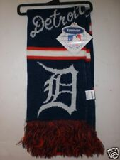 Forever Collectibles Detroit Tigers MLB Licensed Scarf