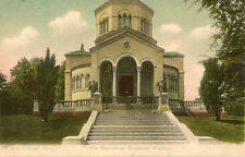 WINDSOR ( Berkshire) : The Mausoleum,Frogmore - F.G.O.STUART