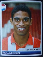 Panini 199 Michael Reiziger PSV Eindhoven UEFA CL 2006/07