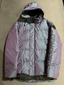 Canada Goose X Concepts CNCPTS Limited Edition Macmillan Parka Size M