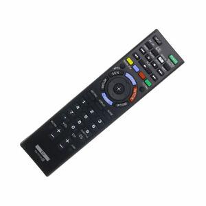 New TV Remote Replacement for Sony KDL-40W600B KDL60W630BZ KDL-17355W700B