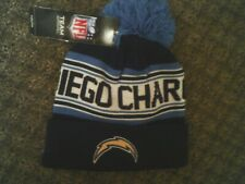 San Diego CHARGERS winter stocking hat, NEW