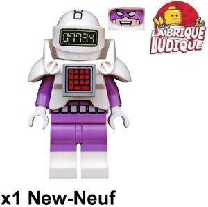 Lego Figurine Minifig batman movie Calculator calculatrice 07734 coltlbm18 NEUF