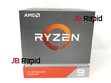 AMD Ryzen 9 3900X 3.8GHz 12 Core AM4 Boxed Processor with Wraith Prism Cooler
