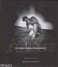 JF Lecourt, Le Tir dans l'appareil photographique, Balles, Monographie 1977-2015