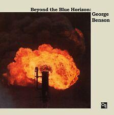 GEORGE BENSON - BEYOND THE BLUE HORIZON  CD NEW!