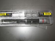 New Green Beam LED Laser Pointer Pen US Stock w/AAA Batteries 5MW Free Shipping!