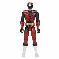 Power Rangers Ninja Steel Red Ranger 30 cm Power Rangers Toys Action Figure