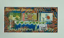 Pokemon 1998 Japanese Southern Islands Rainbow Beach PSA 10? Broken Seal