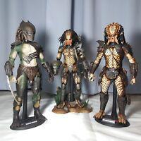 Hot Toys MMS250 Alien vs Predator ANCIENT PREDATOR Figure 1//6 METAL BLADES #1
