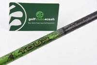 ALDILA TOUR GREEN ATX 75 DRIVER SHAFT / REGULAR FLEX / .335 / OTSALD107