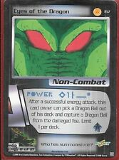 Dragonball Z TCG *Gratis Schutzhülle* | Eyes of the dragon #157 | 2000