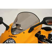 Gp Series Windscreen~2007 Suzuki GSX-R1000 Street Motorcycle Sportech 45501148