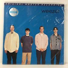 Weezer - (Blue Album) [Numbered, Blue Color 180g Vinyl LP] - BRAND NEW