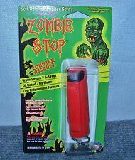 "Counter Assault ""Zombie Stop"" Green Stream Self Defense Pepper Spray"