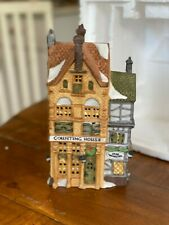 Department 56, Dickens Village Series, Silas Thimbleton Barrister