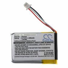 Akku Batterie 450mAh Li-Po für Mio (1ICP6/26/36), 582535