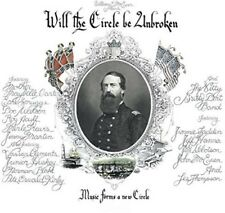 The Nitty Gritty Dir - Will The Circle Be Unbroken [New CD] Japanese Mini-L