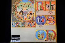 "King Crimson Lizard 200g Audiophile 12"" vinyl LP New + Sealed"