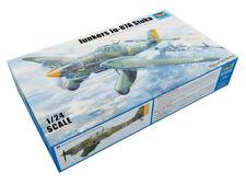 Trumpeter 9362420 Junkers ju-87a Stuka 1:24 hélices de avión modelo Kit