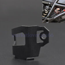 For BMW F800GS ADV F700GS Rear Brake Fluid Reservoir Protector Guard Cover