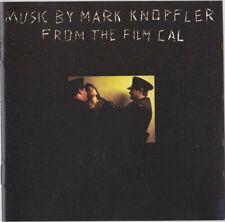 Mark Knopfler Cal Film Soundtrack CD NEW SEALED 1997 HDCD