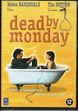 Dead By Monday (2001) Helen Baxendale - Tim Dutton