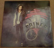 Prince - New Power Gereration original 1990 12 inch vinyl single