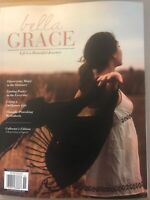 Stampington Bella Grace Magazine Spring 2020 Special Edition Reprint Issue #1