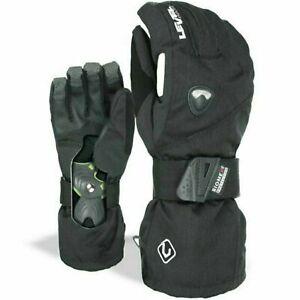 LEVEL CLICKER GLOVE Handschuh mit Biomex Protection alle Größen bester Schutz