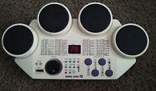 Yamaha DD-9 Digital Percussion Drum Machine Works F Series Tested White