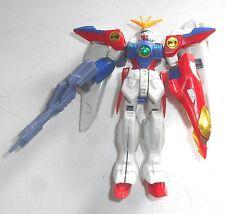 1995 Bandai - Action Figure Model Kits - WING GUNDAM - No Box