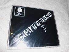 Ready For This? Single Audio CD Spitfire