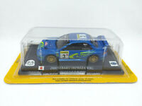 DEL PRADO COLLECTION 1:43 - 2000 SUBARU IMPREZA WRC