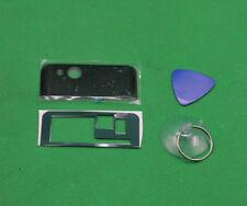 """Repair Black Rear Back Camera Glass Lens Cover For Google Pixel 2 5.0"""""""