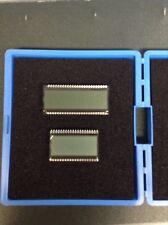 Zwei neue ungebrauchte LCD-Displays ESH 2 und ESV von Rohde & Schwarz, brandnew!