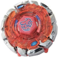 Dark Bull Metal Fusion 4D Beyblade BB-40 - USA SELLER