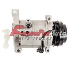 Car & Truck A/C Compressors & Clutches for Chevrolet for