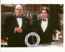 Lot of 2, Matthew Broderick, Marlon Brando color stills THE FRESHMAN (1990)Kirby