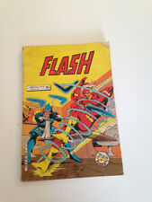 AVr24---- ARTIMA   Comics POCKET  FLASH     N° 55