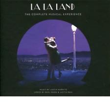 La La Land The Complete Musical Experience Box CD Soundtrack Limited Edition