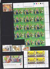 Singapure,Briefmarken Posten Frankaturen postfrisch